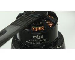DJIS800MOTOR 4114 Motor 320KV - S800