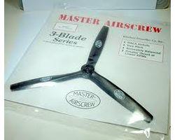 MA1050T 10x5 3-blade master airscrew