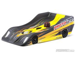 PR1530-25 R18 Pro-Light Weight 1/8th On Road by Protoform