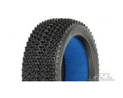 PR9030-02 Caliber 1/8th Buggy Tyre (M3)