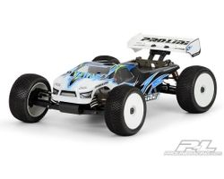 PR3317-60 BullDog Clear Body for D8T
