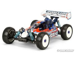 PR3214-13 Crowd Pleazer 2.0 fits Kyosho 777 SP2
