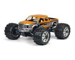 PR3252-00 Ford f-250 crew cab - 2008 fits revo® 3.3, mgt, ls