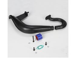 LOSR8020 Tuned Exhaust 5IVE T