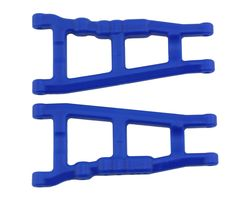 RPM80705 Blue A-arms for the Traxxas Slash 4x4