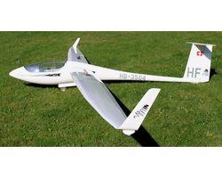 LETASH31SLS Ash 31 cfk glider HD Carbon Wing Joiner SLS