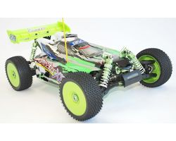 GV-DOMINATOR-XP DOMINATOR  XP  1/8 BUGGY RTR w/FORCE 25