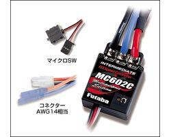 FUTMC602C MC602C Motor Controller