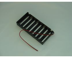 FUT3PJBB 2 PCK 3PJ Battery Box