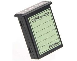 FUTCP128KE Cam pac (memory module ) 128k e 10c