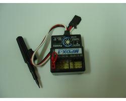 FUTMDMPDX1 MPDX-1 Multi Proportional System Decoder