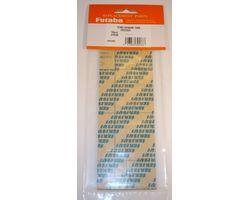 FUTGY520STT2MM Futaba gy520 sensor tape 2mm 10 pce pack