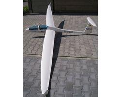 LETDG1000 DG1000 Glider