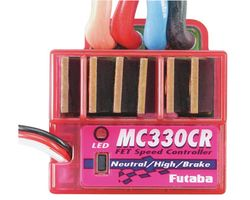 FUTMC330CR Mc330cr Motor Controller