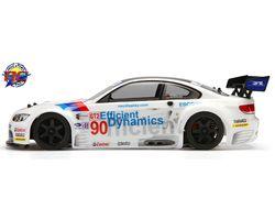 HPI-105944 RTR BMW M3 GTR NITRO 3 RS4