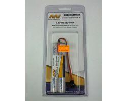 4/HR-3UTG-TS-JR 4.8volt 2000mAh Eneloop Twin Stick W/JR plug
