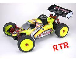 Cars :: Kits :: By Manufacturer :: HN Racing (HongNor)