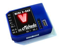 """MIK4357 Mini VBar """"Blueline"""" 5.0 Express"""