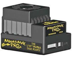 CC-MAMBA-MAX-PRO Mamba Max Pro Brushed/Brushless ESC for 1/10
