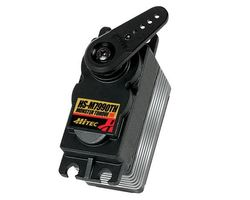 HTHS-M7990TH Premium high voltage monster torque digital servo