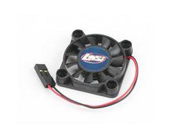 LOSB9365 Xcelorin esc fan, 30mm