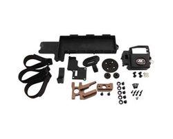 LOSA0912 8ight electronic conversion kit