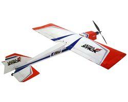 EFL4025 E-flite ultra stick 25 arf, suit e-flite power 25