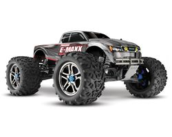39-3908 E-Maxx Brushless Edition (AKA TRX3908)