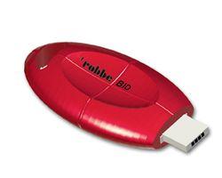 1-8888 Bid (Battery Identification) Key for robbe1