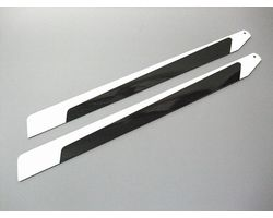 A636 Funtech carbon 690mm 3d main blade