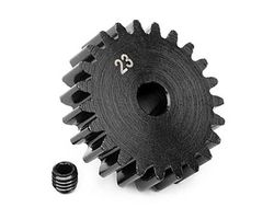 HPI-102086 Pinion gear 23 tooth (1m / 5mm shaft)