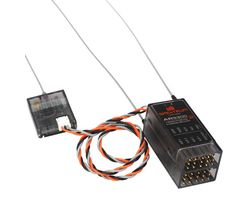 SPMAR9310 AR9310 carbon friendly slimline receiver; 9 ch