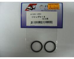 A129  fun tech muffler o ring 18mm seeb503