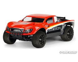 PR3284-00 Desert Rat For Traxxas® Slash® and Slash 4x4