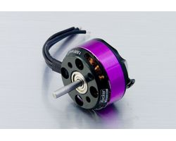 97800002 A20-34 s evo brushless e-motor, 3mm shaft