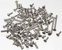 E0831 Ti screw set a - mbx6