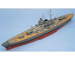 3620/00 Bismark battleship
