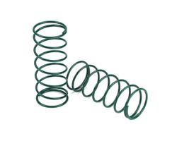 LOSA5452 15mm Springs 2.30x4.7 rate green