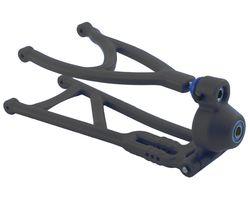 RPM80562 Revo True-Track Rear A-arm Conversion Kit - Black