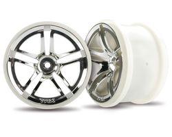 38-3774 Front vxl allstar wheels (AKA TRX3774)