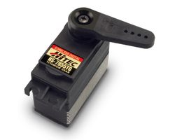 HTHS-7955TG Premium ultra torque digital servo with titanium g