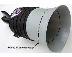 BVME1000M-FG002 Inlet adaptor
