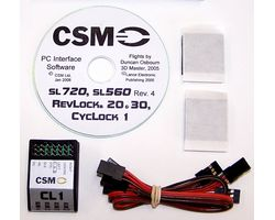 CSMCL1 Csm cyclock 1 ccpm manager