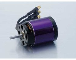 97800019 A20-6 xl 10-pole evo brushless e-motor, 3mm shaft