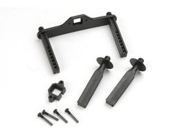 38-4914R Body mounts (AKA TRX4914R)