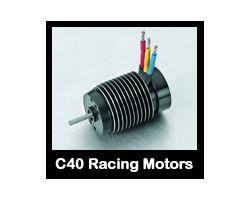 C40-16L C40-16L motor