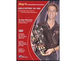 RAYSHV2 Ray's Hostetler volume 4-5