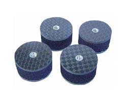 0412-249 Floating rubber ?22 set