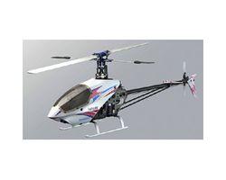 0304-903 Hirobo lepton ex kit only