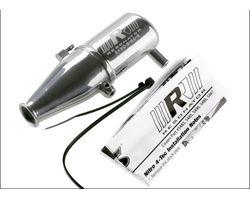 38-5490 tuned pipe resonator (AKA TRX5490)